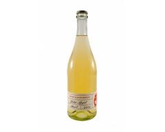 Kloster Ebernach - Apfel Cider