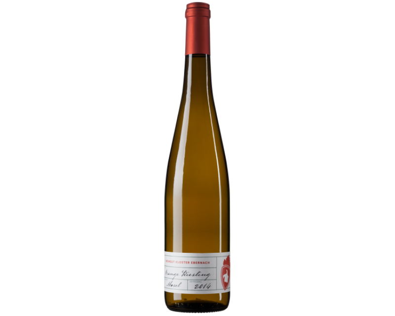 Kloster Ebernach - Orange Riesling 180 - 2016