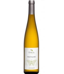 Clé De Sol - Pinot Blanc - Macération2017