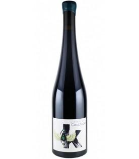 Geschickt - Pinot Noir K 2018