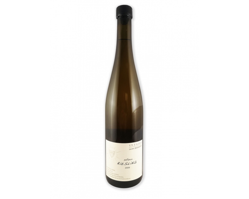 Bannwarth - Riesling Patience 2009