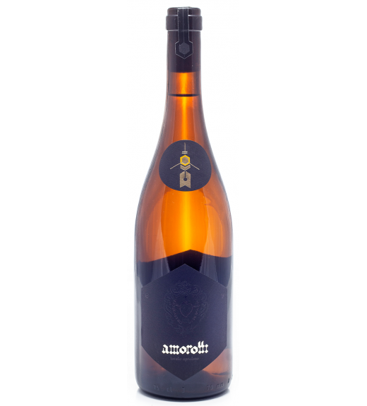 Amorotti - Trebbiano d'Abruzzo DOC 2018