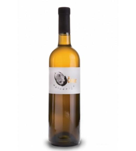 Cotar - Sauvignon Blanc 2016 - 2017