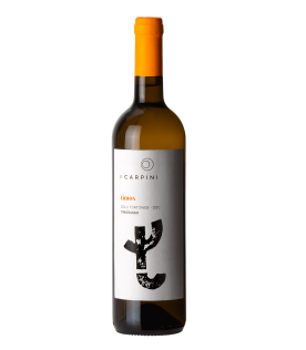 I Carpini - TIMOX Timorasso Orange Wine