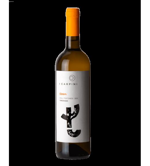 I Carpini - TIMOX Timorasso Orange Wine