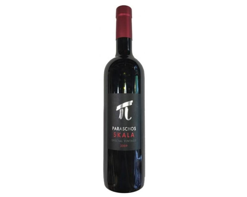 Paraschos - Not 2015 - Pinot Grigio