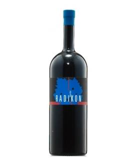Radikon - Merlot 2001 1liter