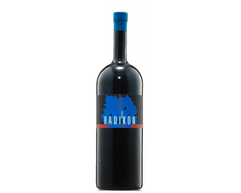Radikon - Merlot 2005 1liter