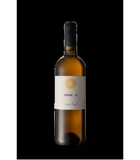 Sauro Maule - Bianco Oran-G 2017