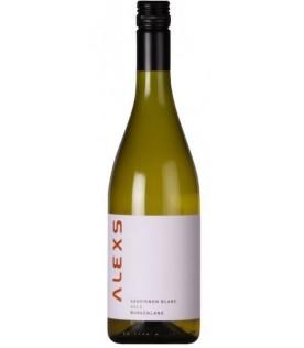 Alexs - Sauvignon Blanc  Magnum 2015