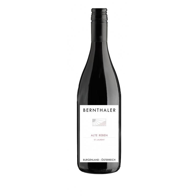 Bernthaler - St Laurent Alte Reben 2015