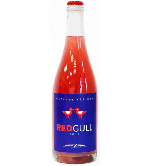 Pivnica Cajkov - Red Gull