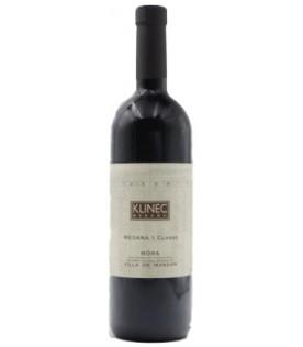 Klinec - Mora 2009