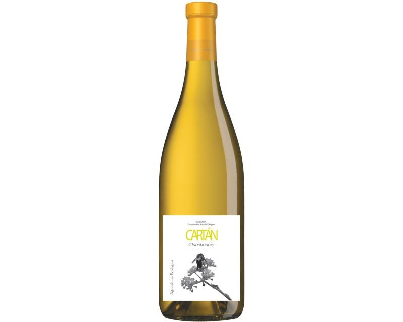 Juan Simon - Cartan Chardonnay 2016