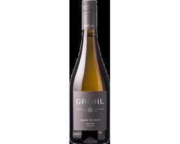 Weingut Gröhl - Dalheimer Blanc de Noir Spätburgunder Trocken