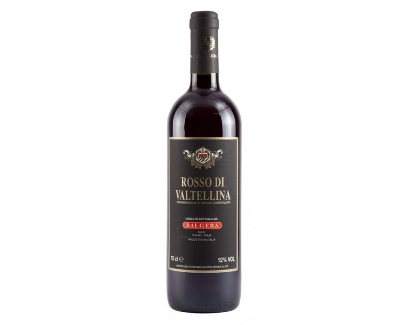 Balgera - Valtellina Rosso 1999