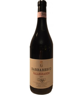 Grasso Fratelli - Barbaresco Sori Vallegrande 2000