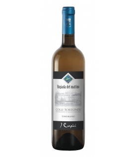 I Carpini - Brezza d'Estate - Timorasso Reserva 2010