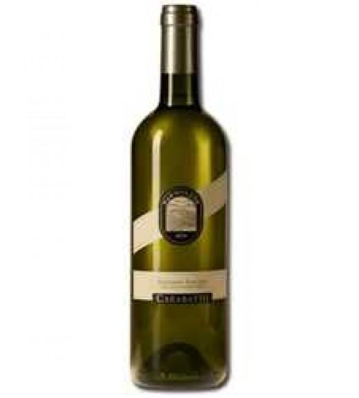 Parmoleto - Toscana Bianco - Carabatto - Vermentino, Trebbiano