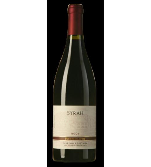 Parmoleto - Toscana Rosso IGT - Syrah