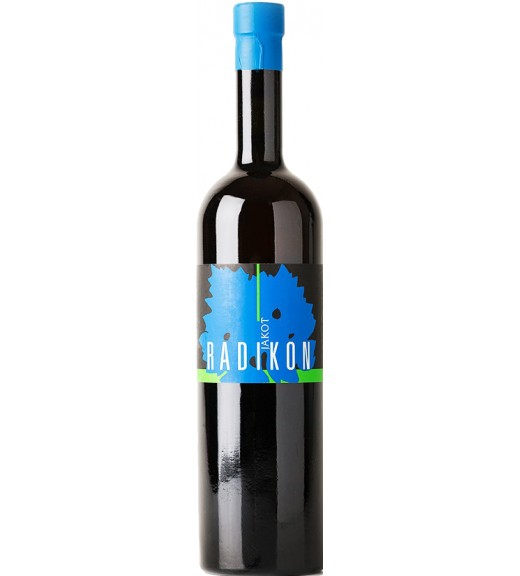 Radikon - Ribolla Gialla 0.5 liter