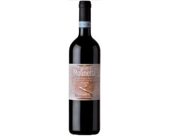 Romanelli - Molinetta - Montefalco Rosso Riserva DOC