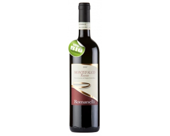 Romanelli - Montefalco Rosso DOC