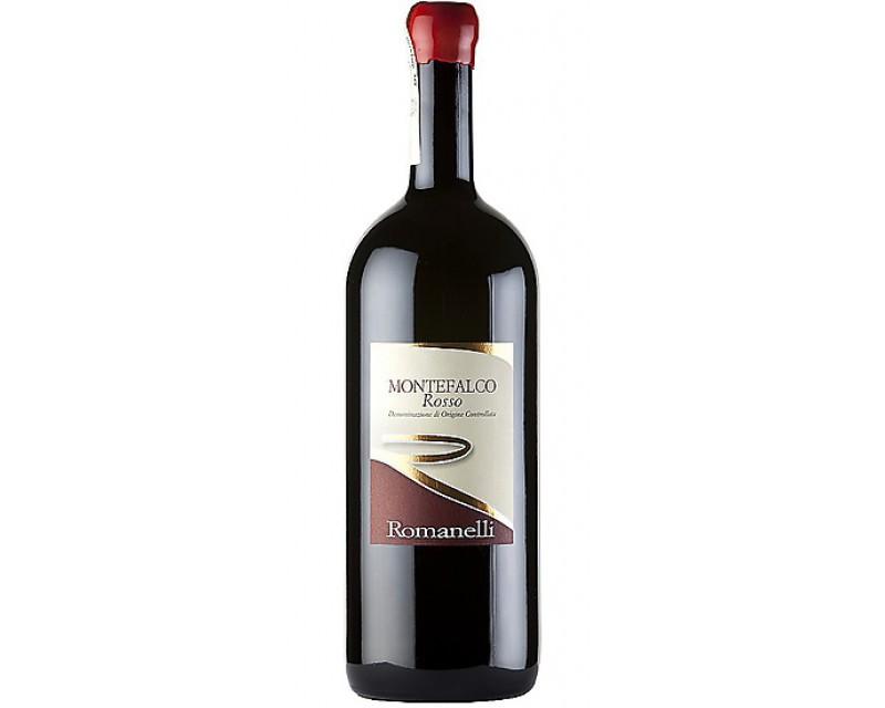Romanelli - MAGNUM Montefalco Sagrantino DOCG 1.5l - 2009