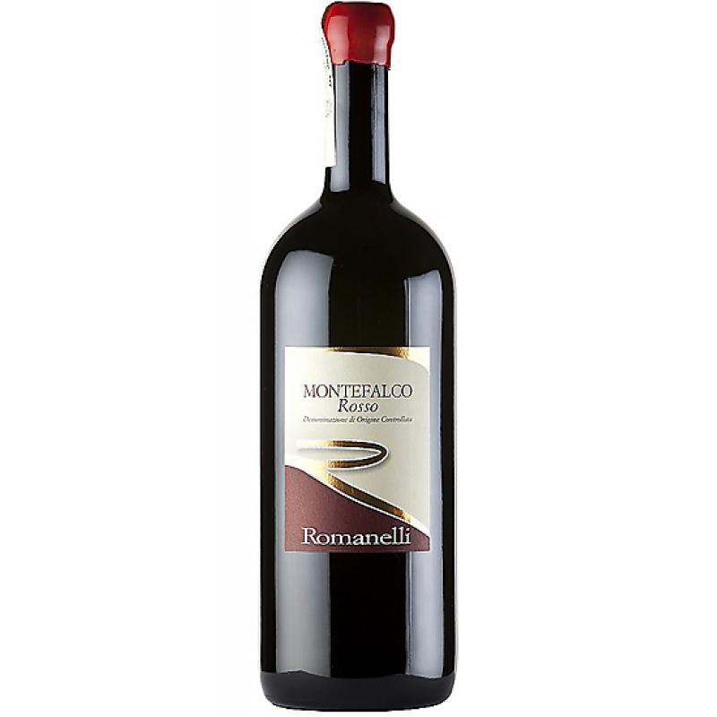 Romanelli - MAGNUM Montefalco Rosso DOC 1.5l